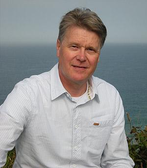 Graham Sluter